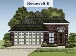 Roosevelt-D