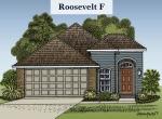 Roosevelt-F