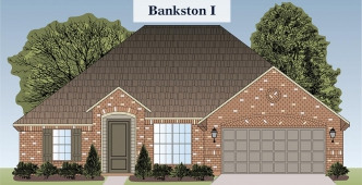 Bankston elevation 1