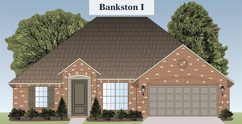 Bankston elevation 1