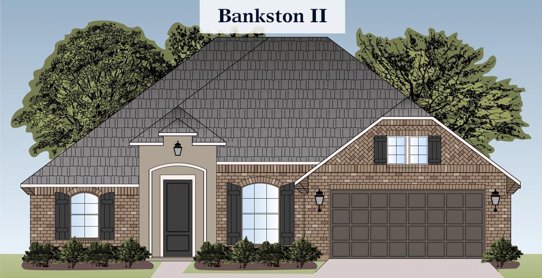Bankston elevation 2