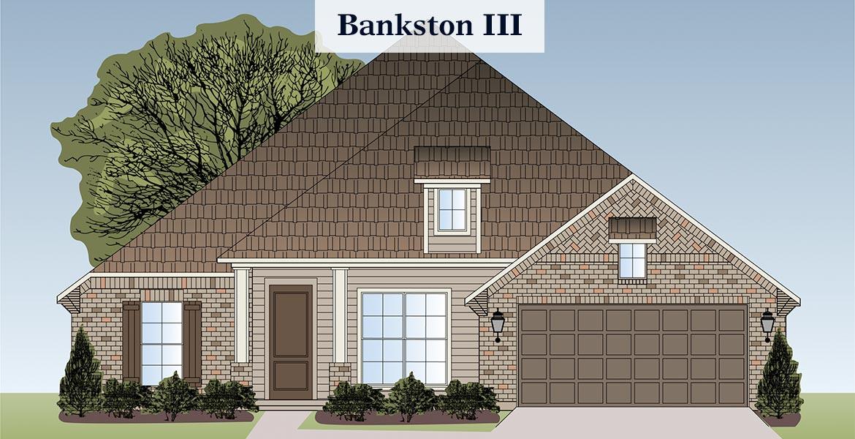 Bankston elevation 3