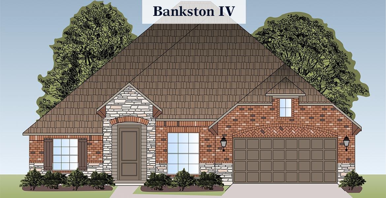 Bankston elevation 4