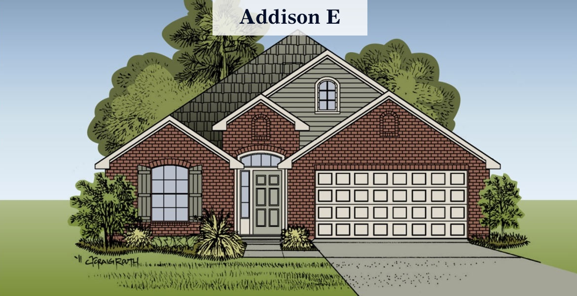 Addison E elevation