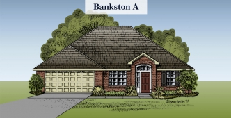 Bankston floorplan A