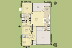 Evangeline floorplan small