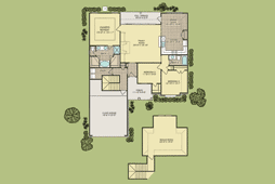 Harmon Bonus floorplan small