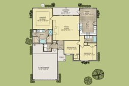 Harmon floorplan small