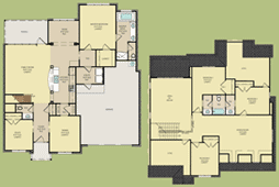 Montana floorplan small