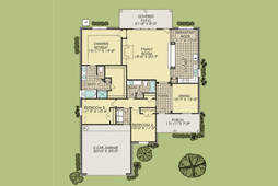 Willow floorplan small