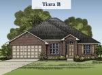 Tiara-B
