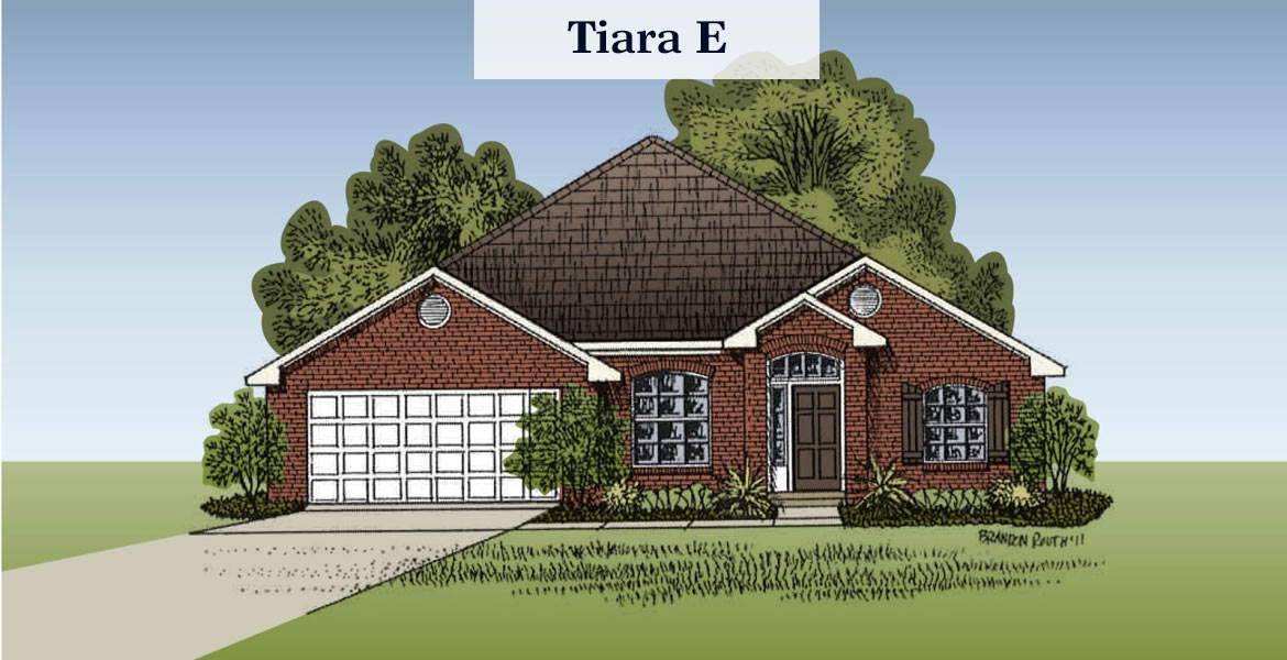 Tiara E elevation